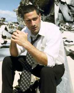 This picture was taken when Matthew Fox still cared